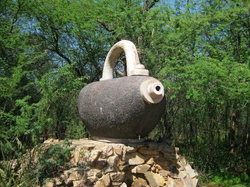 water tank stoup drinking tank