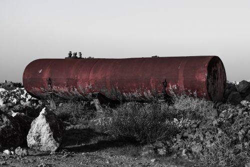 water tank tank quarry
