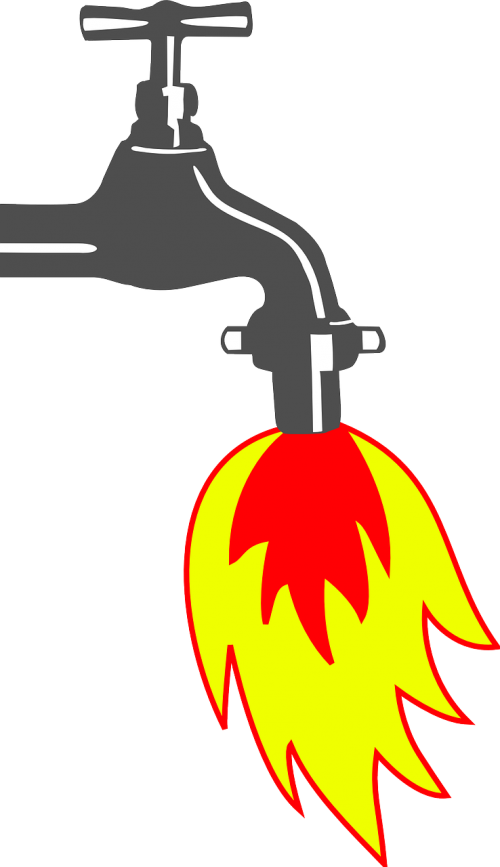 water tap tap faucet