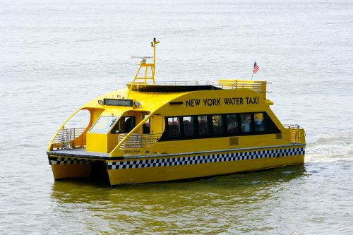 water taxi taxi nyc