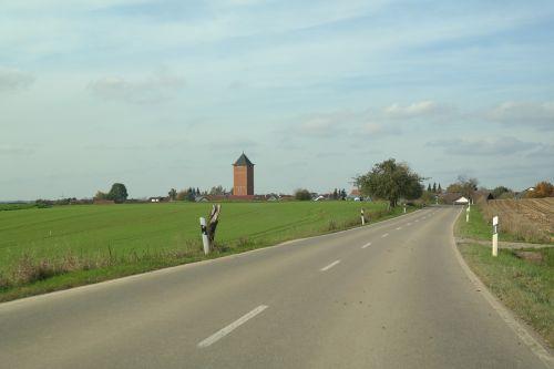 water tower tower swabian alb