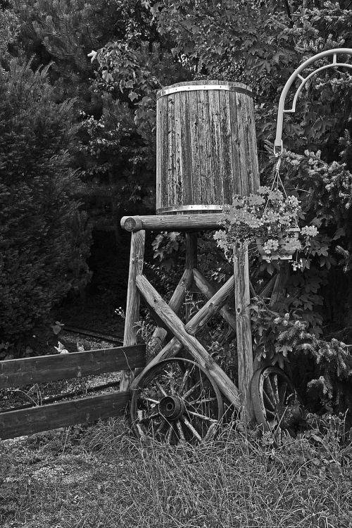 water trough water trough