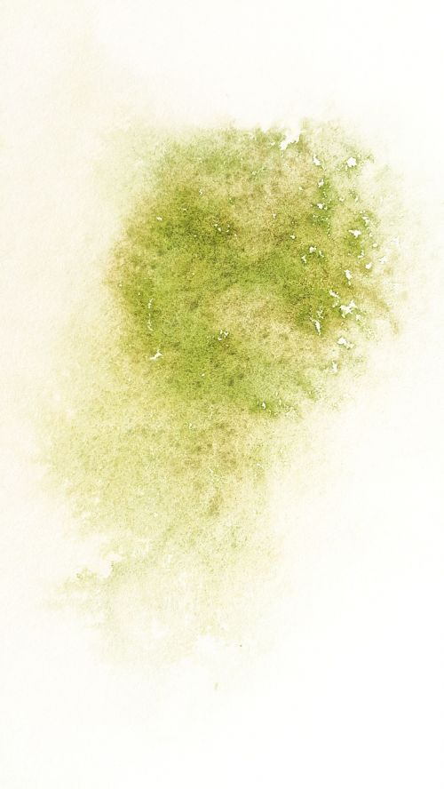 watercolor textures the background
