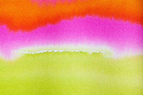 watercolor tusche indian ink wet