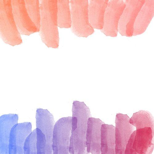 watercolor paint texture