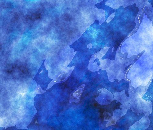 akvarelė,akvarelė,dažyti,rašalas,poveikis,tekstūra,fonas,dėmė,popierius,Grunge,blot,purslų,menas,fonas,mėlynas