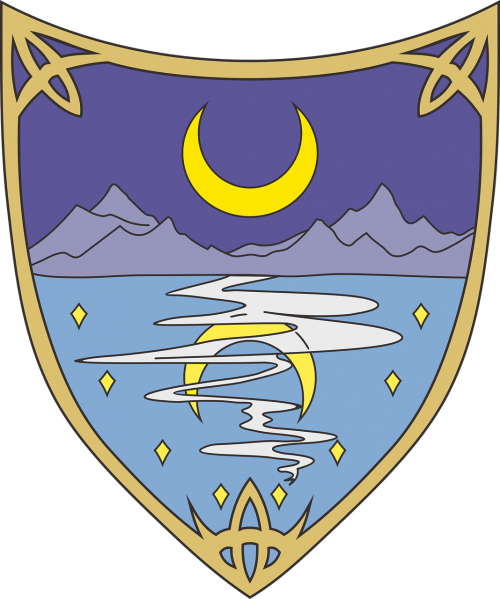 waterdeep coat of arms symbol