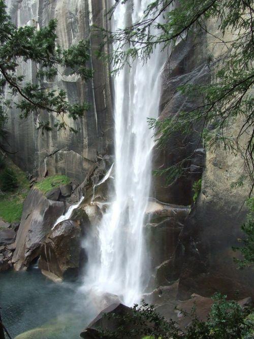 krioklys,kriokliai,Nacionalinis parkas,geltonojo akmens nacionalinis parkas,kraštovaizdis,dykuma,peizažas,natūralus,laukiniai,lauke,aplinka,vaizdas,vaizdingas,žemė,gamta