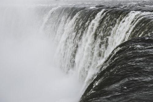 waterfall cascade cascading