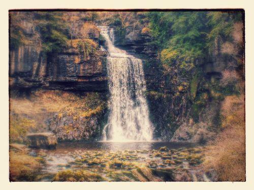 waterfall thornton force ingleton