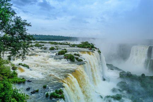 waterfall water waterfalls