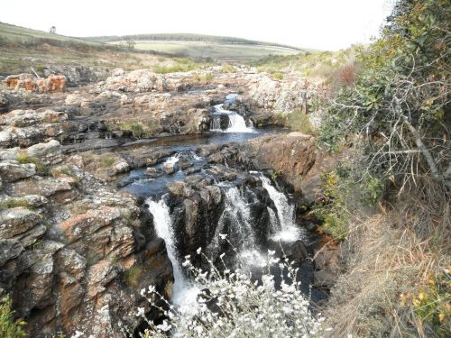 krioklys,pietų Afrika,turistų atrakcijos