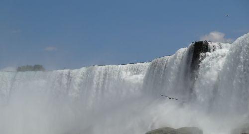 waterfalls waterfall niagara