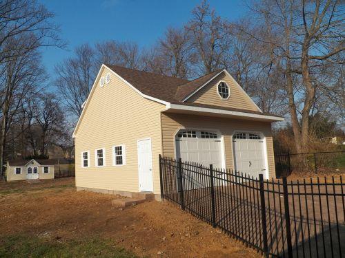 waterloo structures liberty garage waterloo structures pa garages garages by waterloo structures