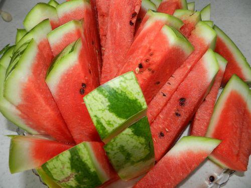watermelon health heat