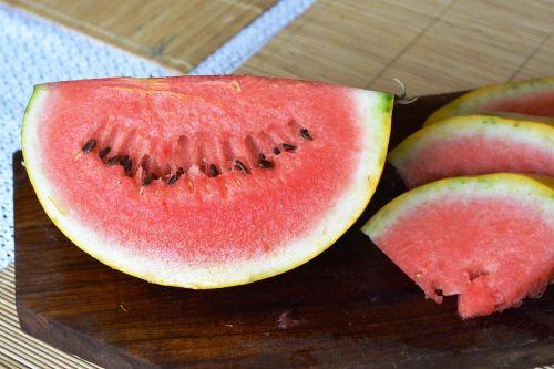 watermelon sweet fresh