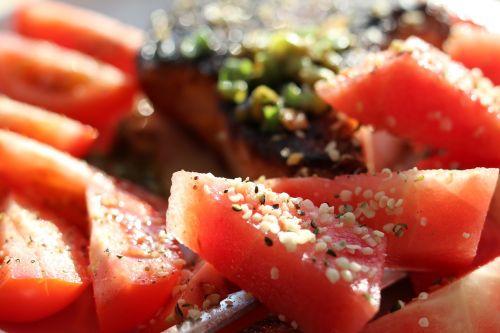 watermelon fresh summer-favorite