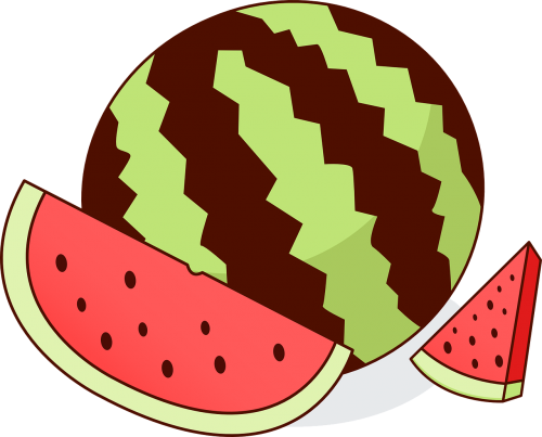 watermelon fruit melon