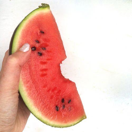 watermelon organic health