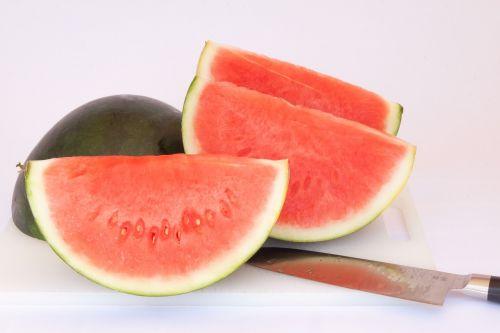 watermelon melon juicy