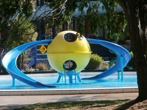 waterpark big splash splash