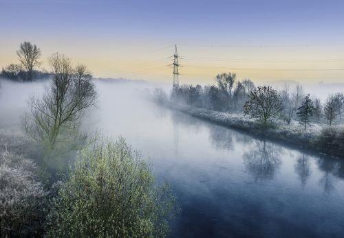 waters idyll mood