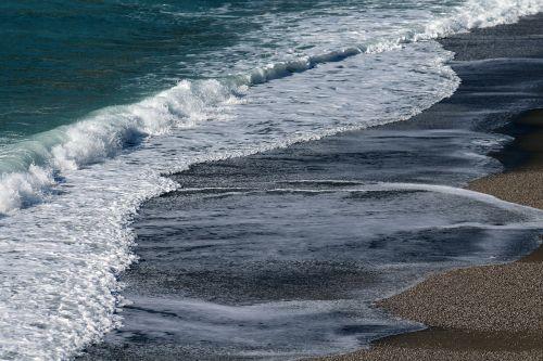 waters sea foam