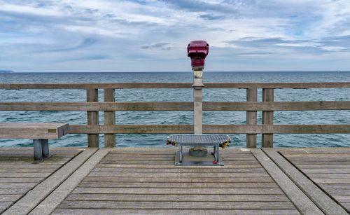 waters sea pier
