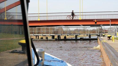 waters  bridge  river
