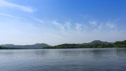 waters  nature  lake