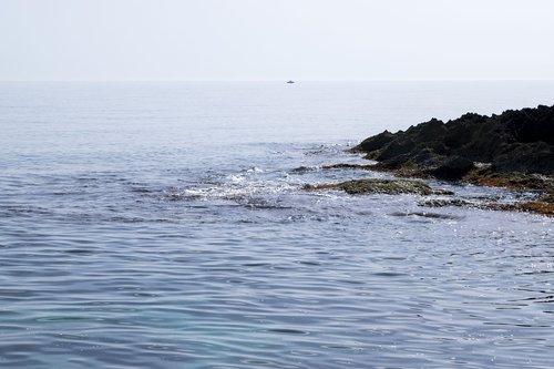 waters  nature  sea