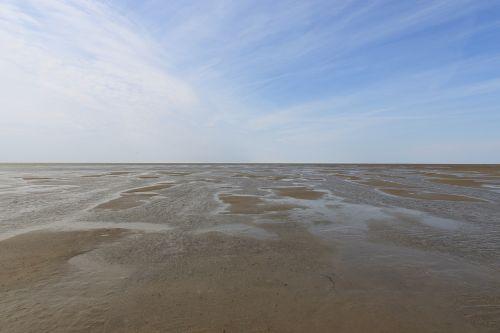 watts westerhever north sea