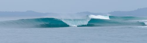 wave indonesia surf