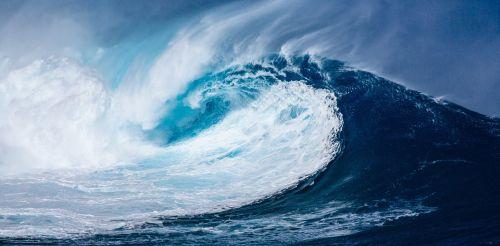 wave atlantic pacific