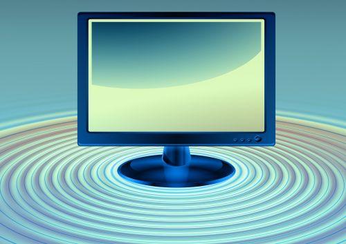 wave circle monitor