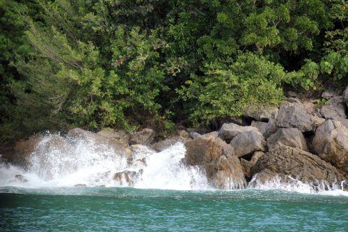 Wave Splash 2