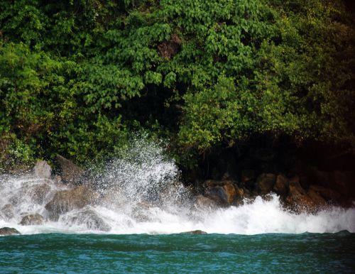 Wave Splash 3