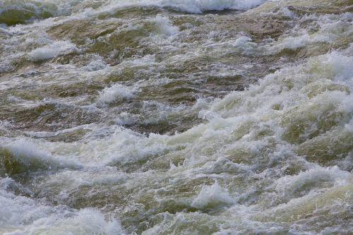 waves river forte