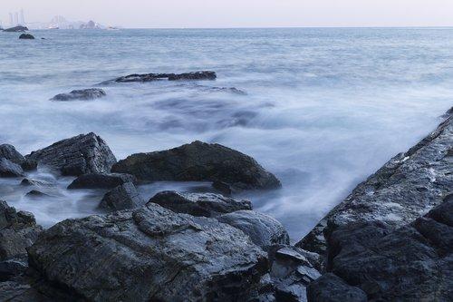 waves  sea  coastal