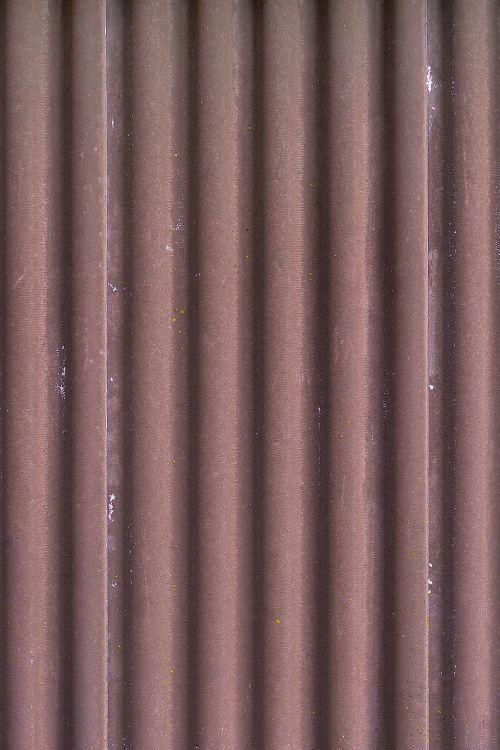 wavy wall element sine-wave profile