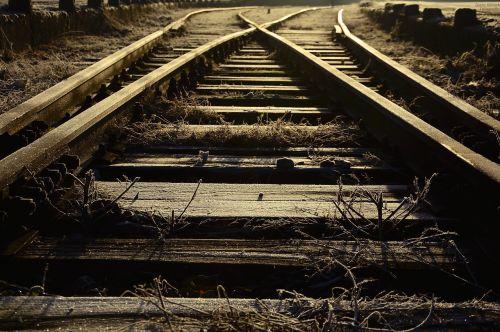 way tracks light