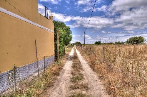 way crossroads portugal