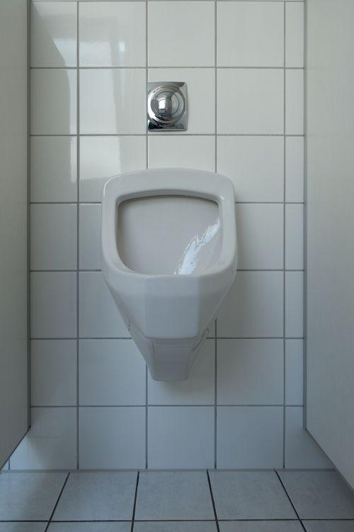 wc urinal man toilet