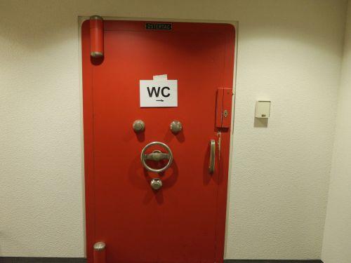 wc safe funny