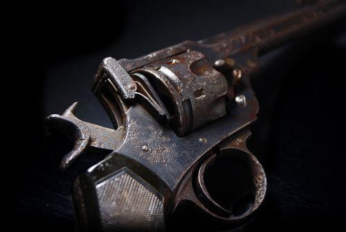 weapon hand gun handgun