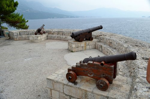 weapon  cannon  military