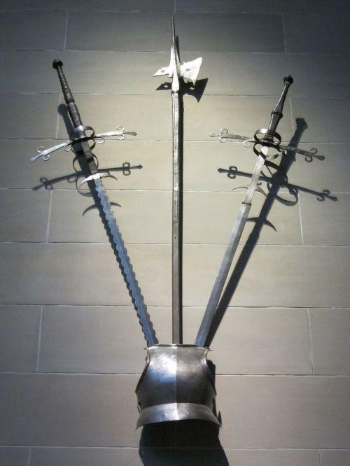 weapons armor brestplate