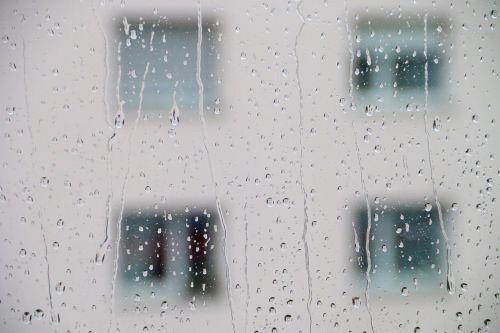 weather rain raindrop