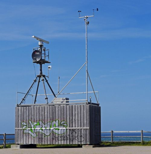 weather station automated weather data