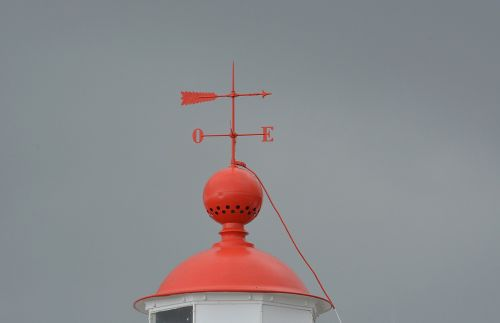 weather vane wind wrought iron